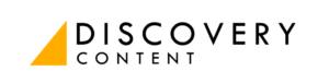 Discovery Content Logo